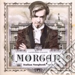 ITALIAN SONGS BOOK VOL. 1 cd musicale di MORGAN