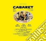 Cabaret-musical-broadway cd musicale di Artisti Vari