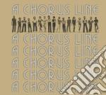 A chorus line cd musicale di Artisti Vari