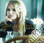 Play on cd musicale di Carrie Underwood