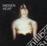 ELLIPSE cd musicale di Heap Imogen