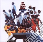 Sly & The Family Stone - Greatest Hits cd musicale di Sly & the family stone