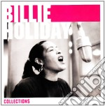 Collections 09 cd musicale di Billie Holiday