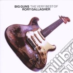 Big guns the very be cd musicale di Rory Gallagher