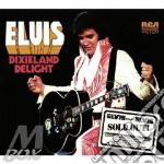 Dixieland delight cd musicale di Elvis Presley