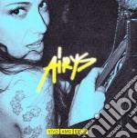 AIRYS cd musicale di SYRIA