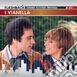 I GRANDI SUCCESSI - NEW VERSION cd musicale di I VIANELLA