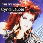 Time after time 10 cd musicale di Cyndi Lauper