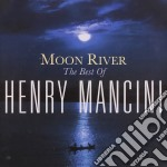 Moon river best 10 cd musicale di Henry Mancini