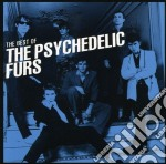 Best of cd musicale di Psychedelic furs the