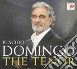 domingo the tenor (3cd) cd musicale di DOMINGO PLACIDO