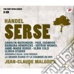Handel: serse (sony opera house) cd musicale di MALGOIRE