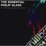 Glass the essential 10 cd musicale di Philip Glass