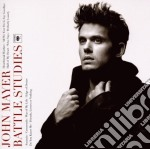 BATTLE STUDIES                            cd musicale di John Mayer