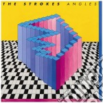Angles cd musicale di STROKES, THE