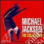 THE COLLECTION BOX (5 CD) cd musicale di Michael Jackson
