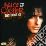 Spark in the dark: the best of alice cd musicale di Alice Cooper