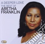 ANGEL OF THE MORNING THE BEST OF NINA SI  cd musicale di Aretha Franklin