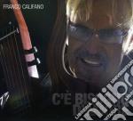 C'E' BISOGNO D'AMORE cd musicale di Franco Califano