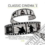Classic cinema part 3 cd musicale di Artisti Vari