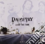 LEAVE THIS TOWN                           cd musicale di DAUGHTER