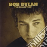 The collection cd musicale di Bob Dylan