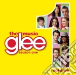 GLEE: THE MUSIC VOLUME 1                  cd musicale di ARTISTI VARI