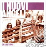 Collections 09 cd musicale di Angeli Nuovi