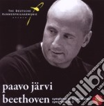 Beethoven - sinfonie n.6 e 2 cd musicale di Paavo Jarvi