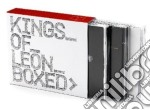 Boxed cd musicale di KING OF LEON