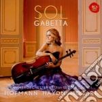 Haydn/hofmann/mozart - concerti per vio cd musicale di Sol Gabetta