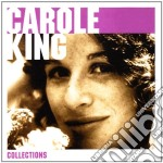 Collections 09 cd musicale di Carol King