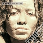 Soul is heavy cd musicale di Nneka
