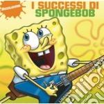 I SUCCESSI DI SPONGEBOB                   cd musicale di ARTISTI VARI