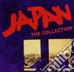 Japan - The Collection cd musicale di JAPAN