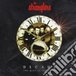 Decade best 1981 1990 10 cd musicale di STRANGLERS