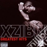 Greatest cd musicale di Xzibit