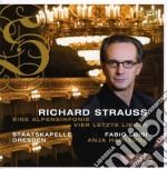Strauss r. - sinfonia delle alpi - ultim cd musicale di Fabio Luisi