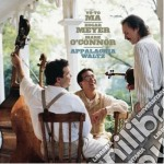 Vari-appalachian waltz cd musicale di Yo yo ma