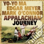 Vari - appalachian journey cd musicale di Yo yo ma
