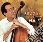 Vari:obrigado brazil / piazzolla jobim r cd musicale di Yo yo ma