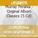 Murray perahia cd musicale di Murray Perahia