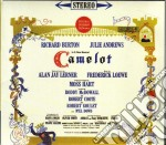 Camelot cd musicale di Artisti Vari
