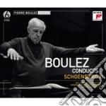 Boulez edition: schoenberg vol.2 cd musicale di Pierre Boulez