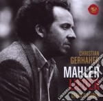 Mahler - lieder cd musicale di Christian Gerhaher