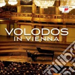 Vari - volodos in vienna (cd audio) cd musicale di Arcadi Volodos