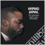 LEGENDARY OKEH+EPIC SESSIONS (ORIGINAL C  cd musicale di Ahmad Jamal