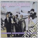 THE GREAT CONCERTS (ORIGINAL COLUMBIA JA  cd musicale di BRUBECK DAVE QUARTET