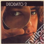 DEODATO 2 (ORIGINAL COLUMBIA JAZZ CLASSI  cd musicale di Eumir Deodato