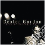 LIVE AT CARNEGIE HALL(ORIGINAL COLUMBIA   cd musicale di Dexter Gordon